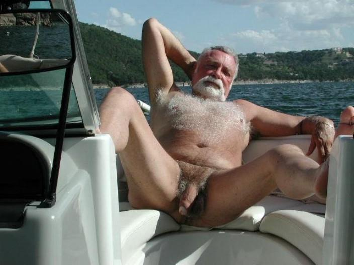 Mature Naked Men Videos
