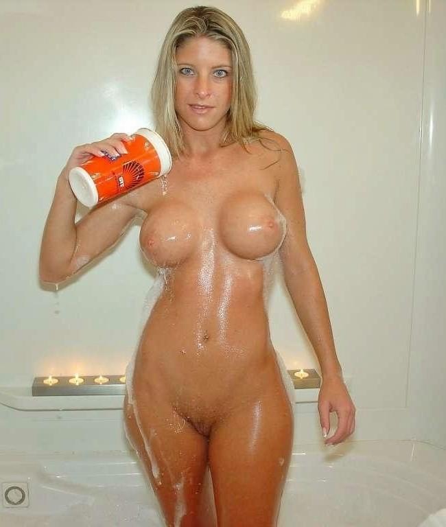 amateur girlfriend shower