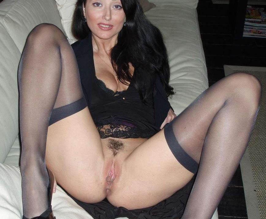 Hot Moms Pussy Pussy Original Mom Stockings Exposed