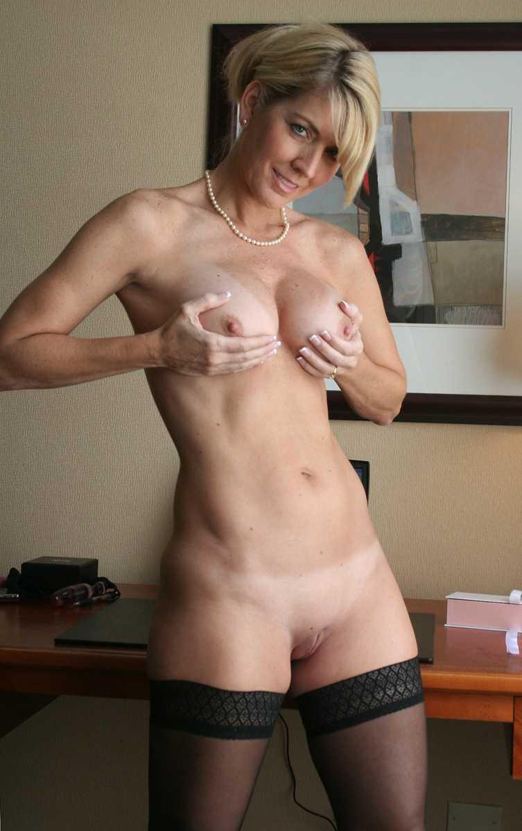 mommy nude