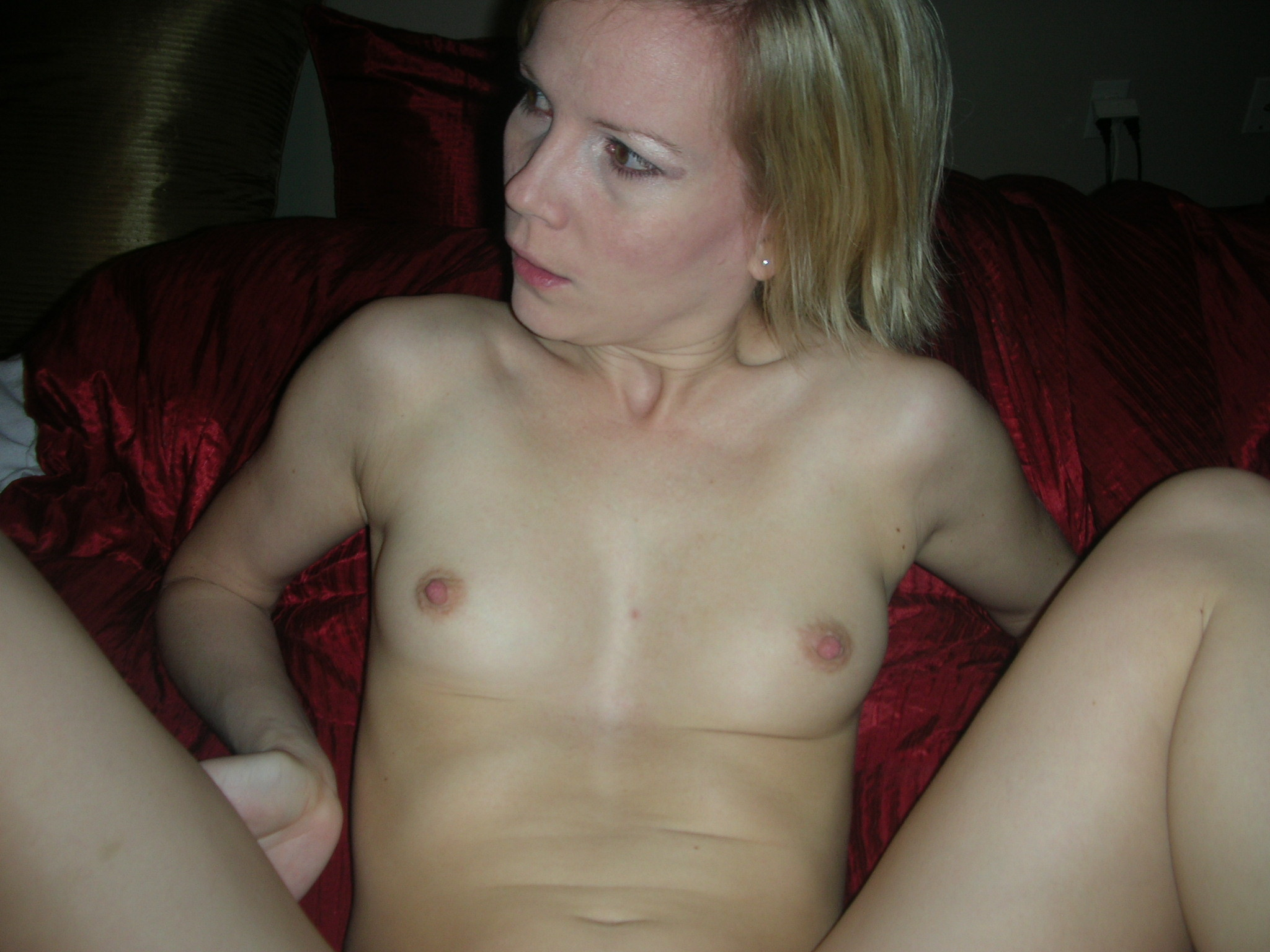 Variant, amateur blonde wife nude sorry