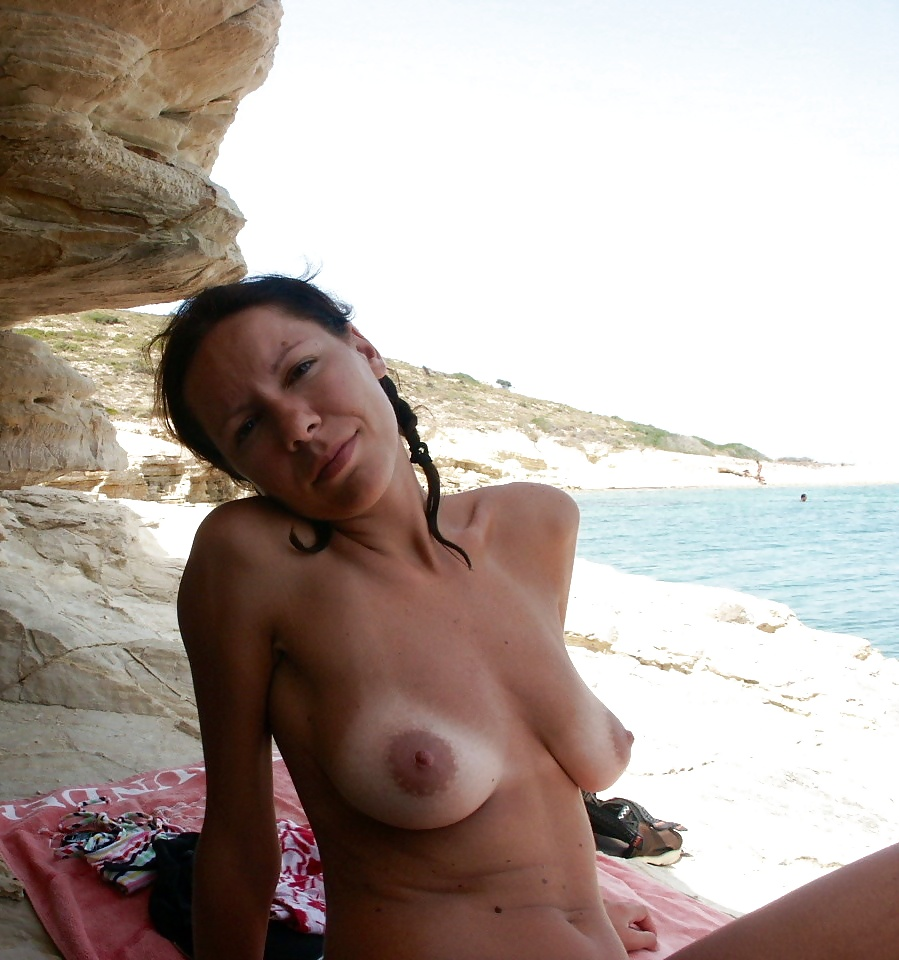 Hot wife vacation