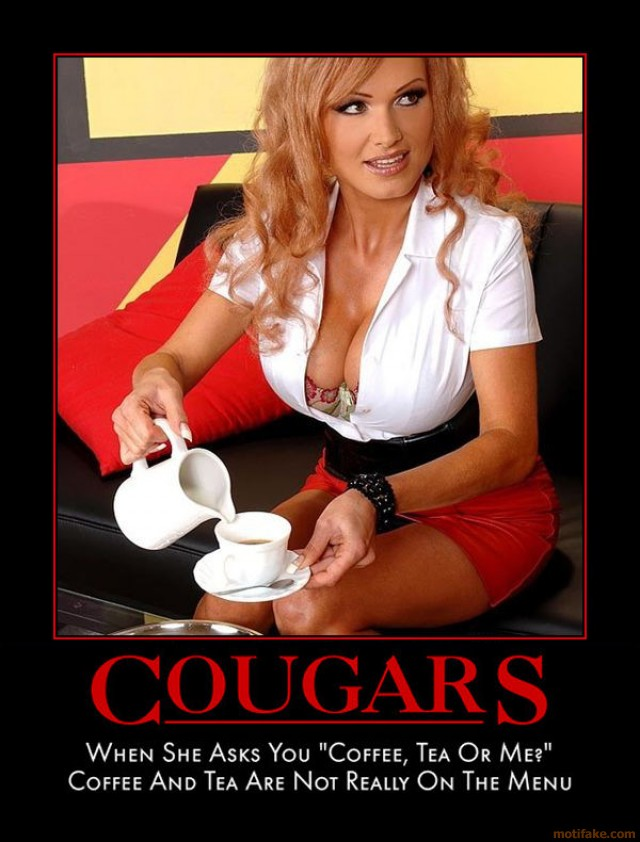 hot sexy mom s woman meet hot milfs good sexy demotivational poster cup moms double looking time life cougars cleavage coffee entende