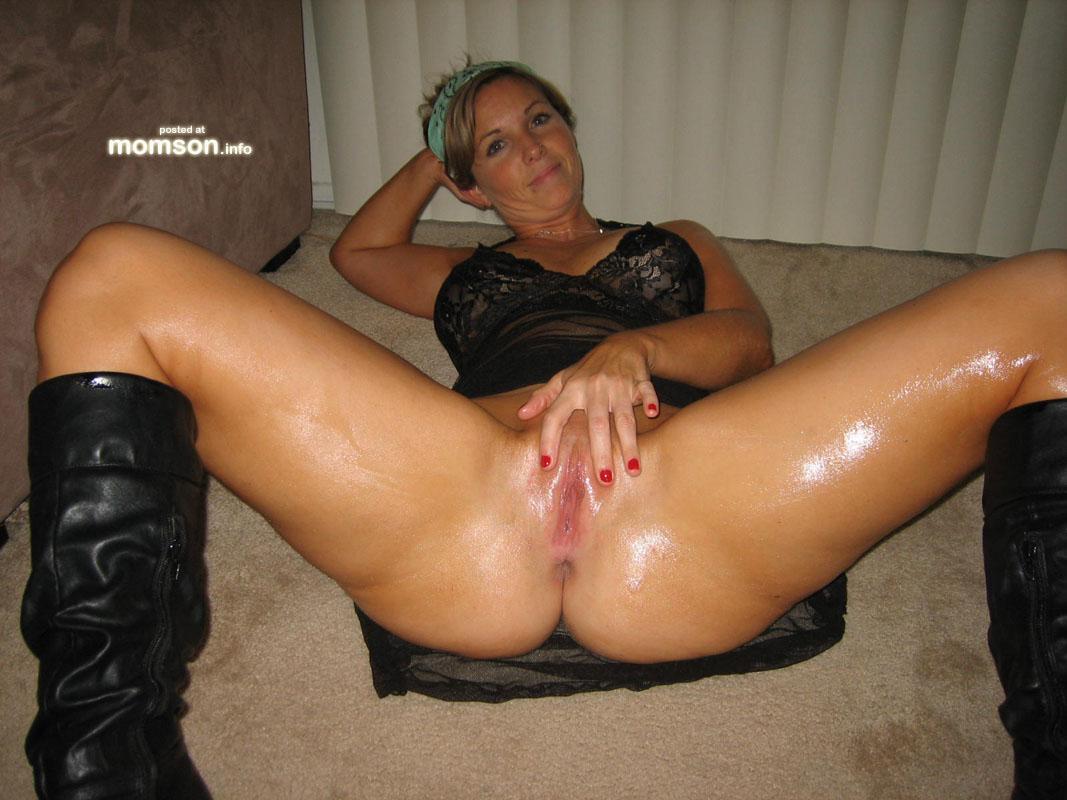 white girl bent over