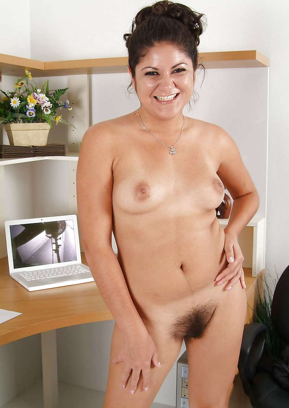 Naked Old Hairy Women