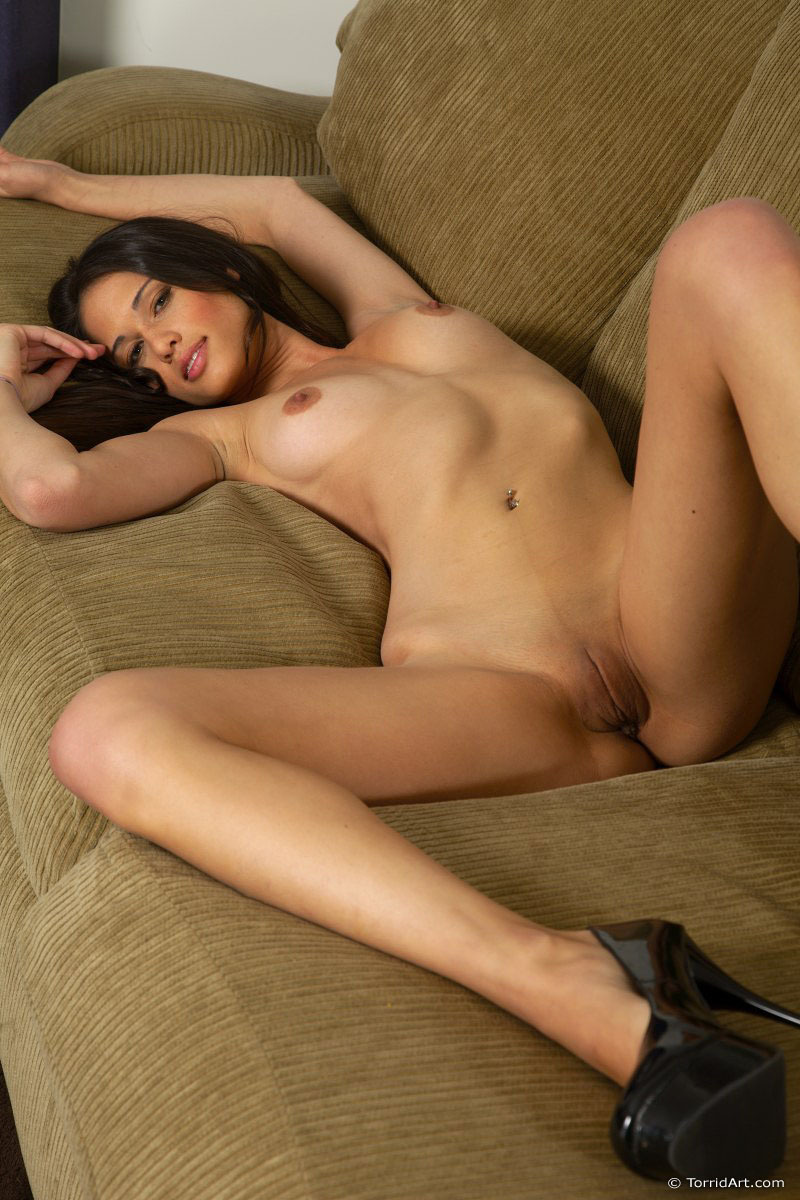 Ladies nude hot japanese