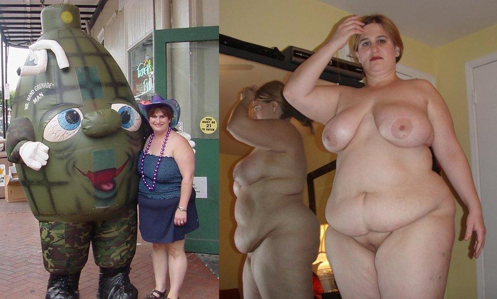 big naked anal fuck