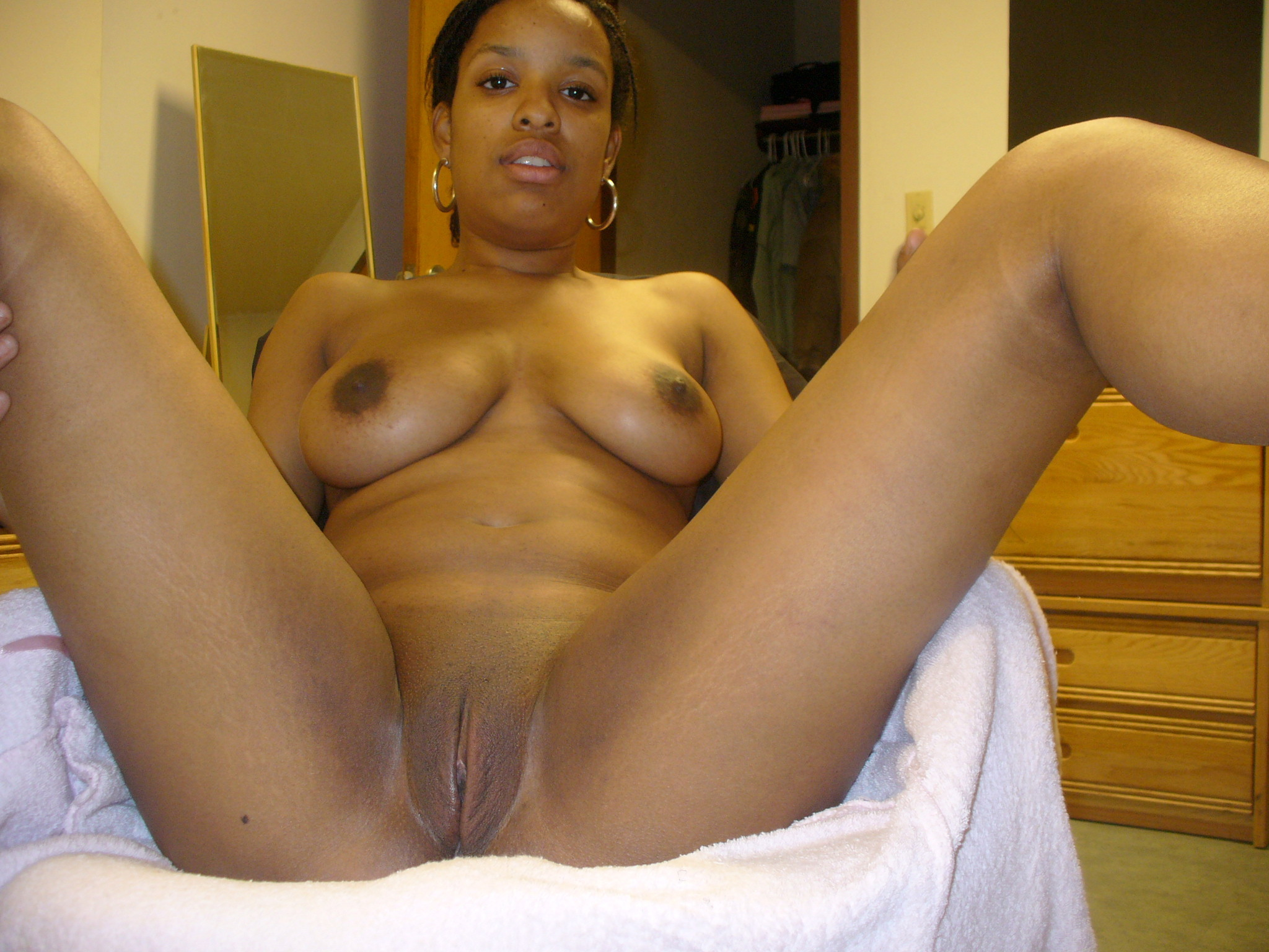 Black amateur mature slut