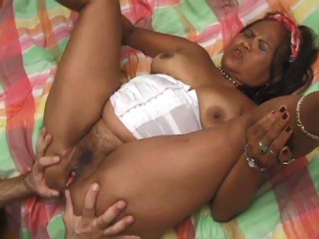 Anal latina sex latina; mature facial;