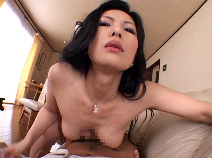 You thanks Japanese mature av star