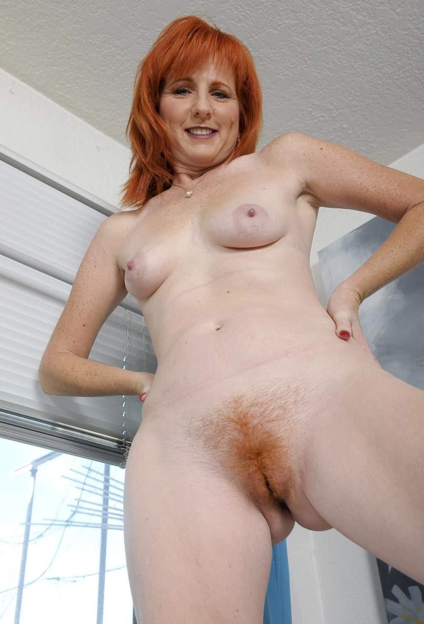 redhead granny sluts