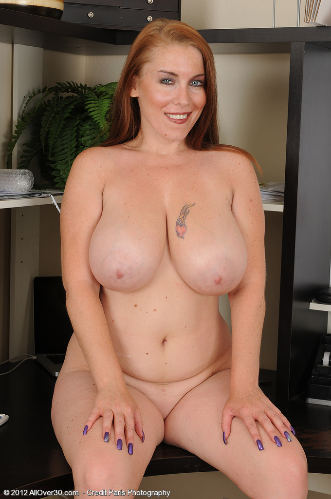 Mature porn star photo