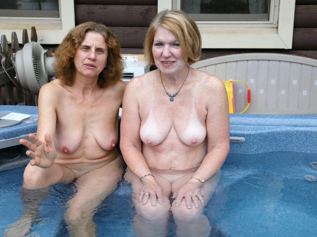 Cleared Nudists mature young free quite