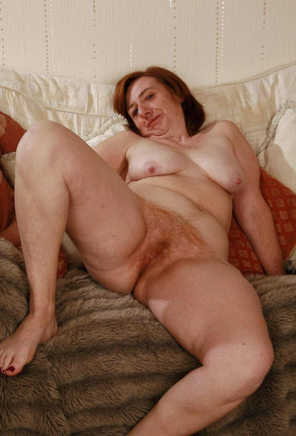 How like White hairy nude old woman sexy