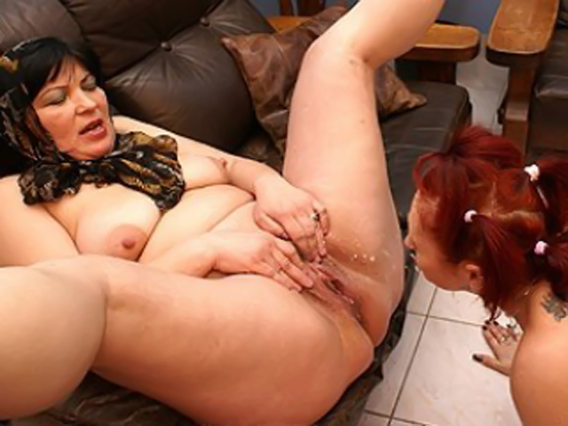 All logical mature 50 sluts gangbanged tubes