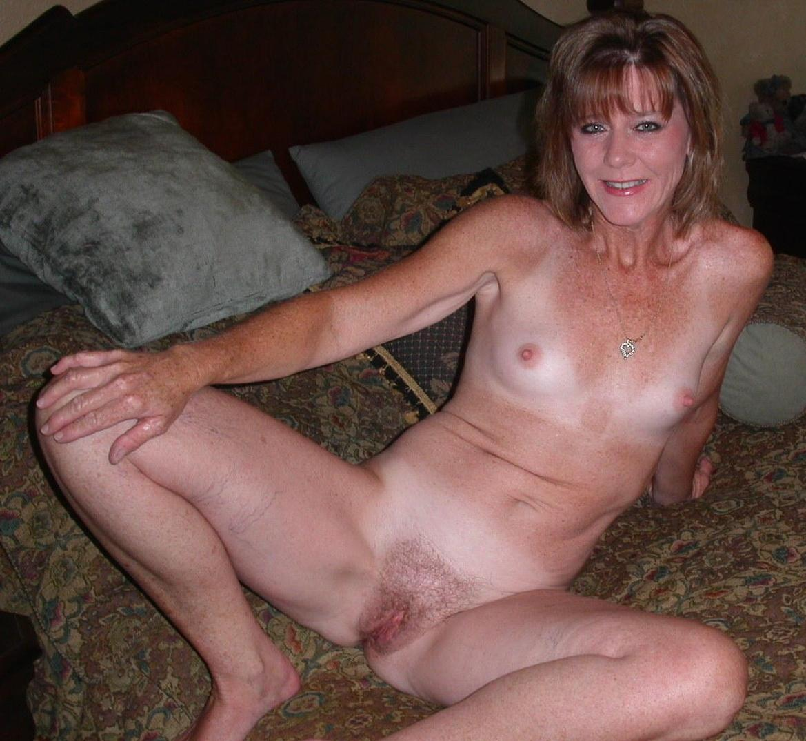 Grannies british nude mature