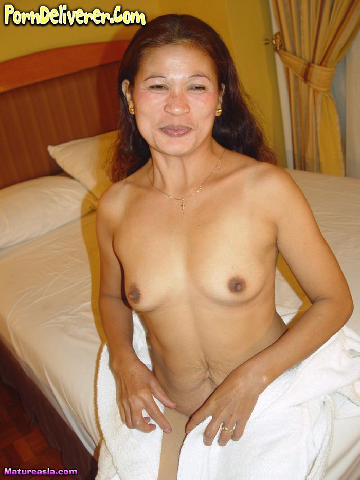 Mature Interracial Asian Black