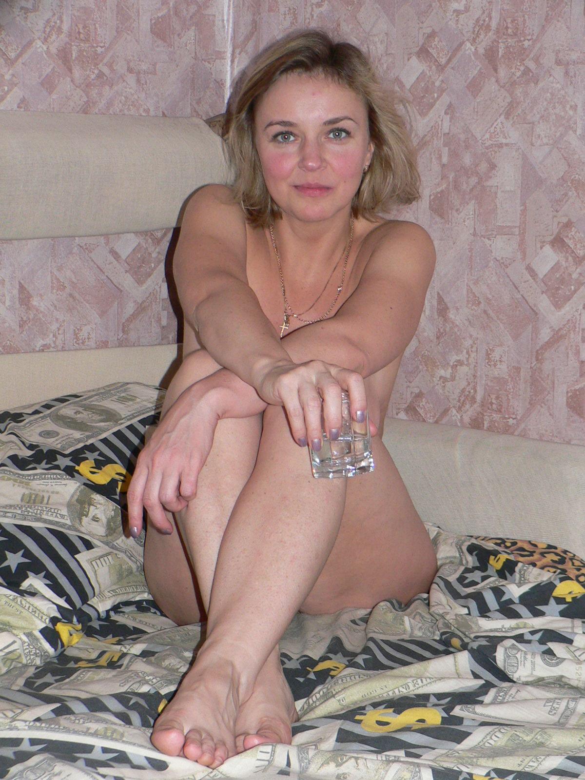 Milena kunis nude