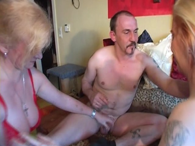 older woman porn star older woman watch nina play jean