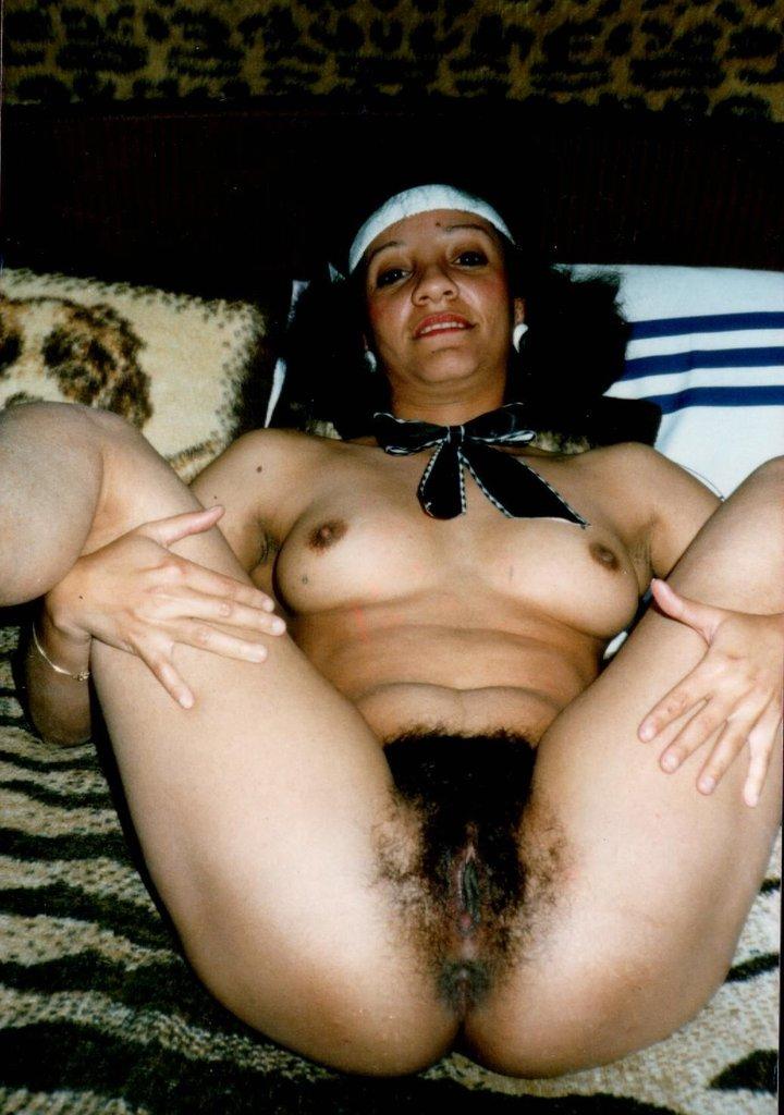 Love Hairy porn woman like you