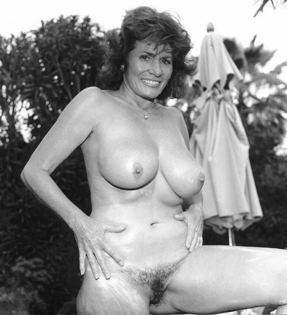 Carolyn justine mature galleries you