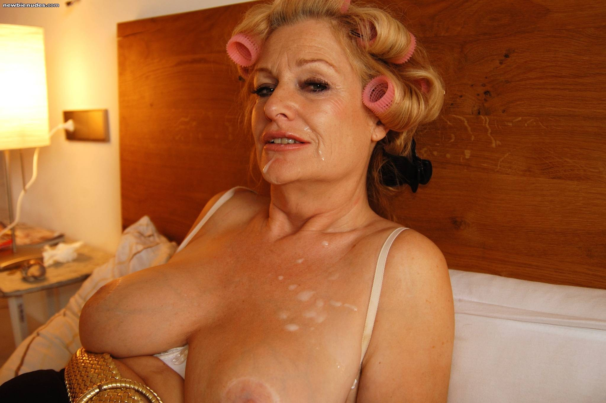hot older sex woman