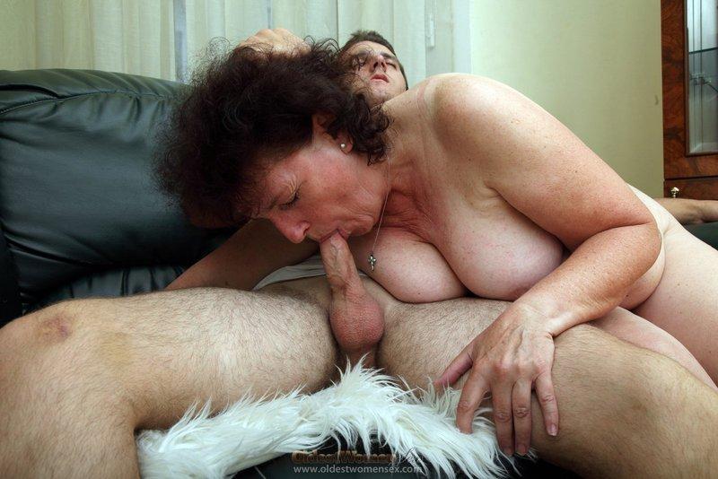 Adult erotic mature male