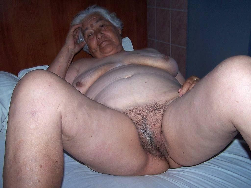 very old porn lady naked old very