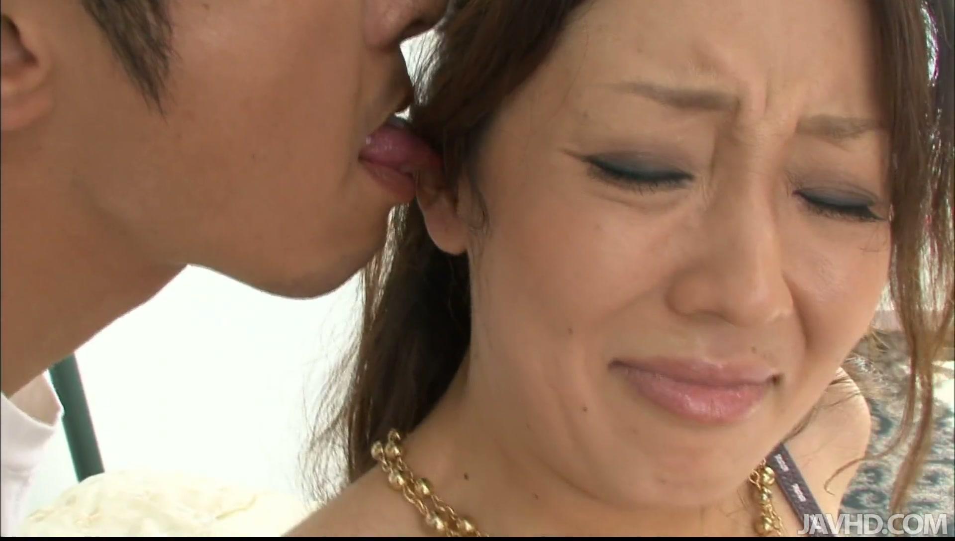 Sex mom japanese