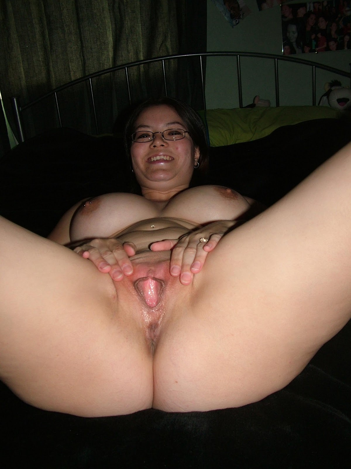 Much Hot amateur latina pussy