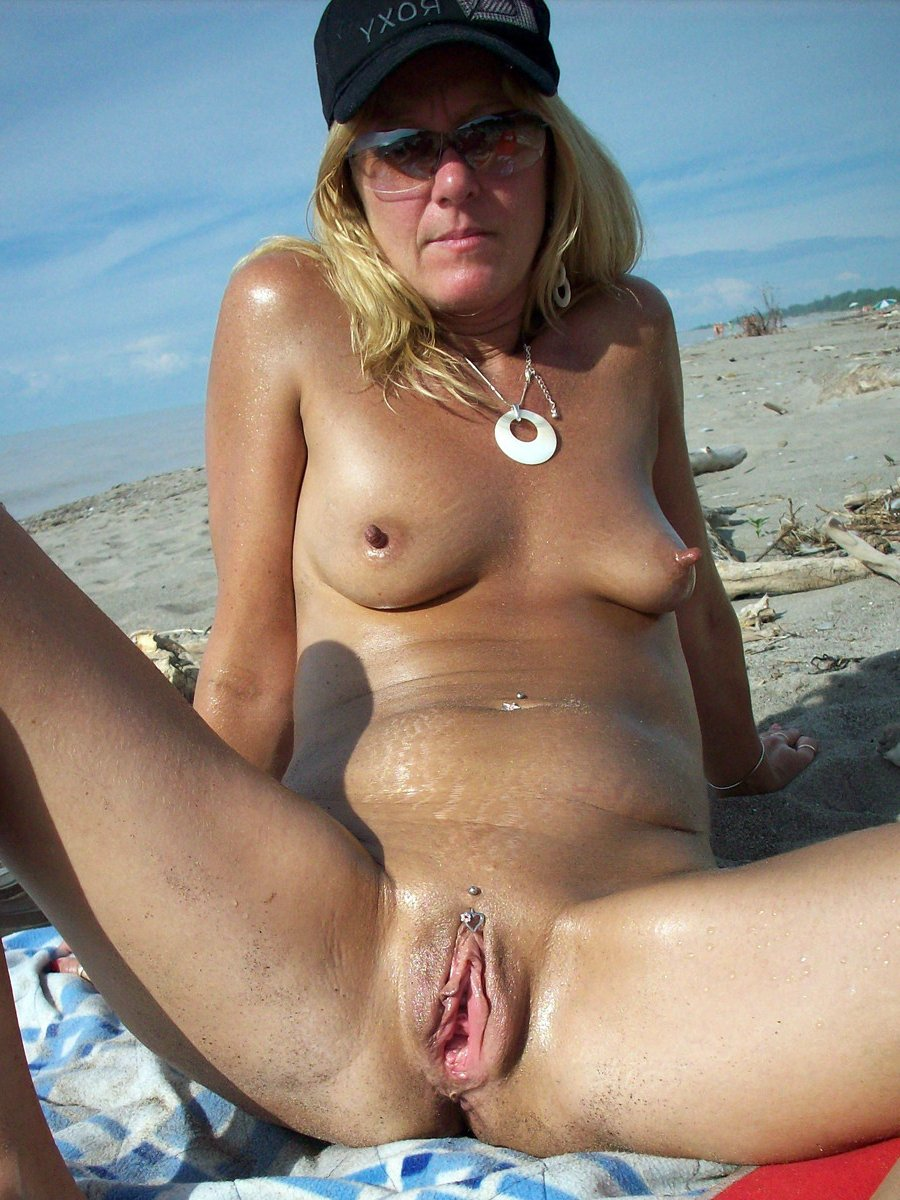 LOVE BIG nude mature camp