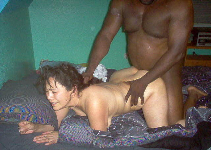 Amateur older wife interracial tube Truly