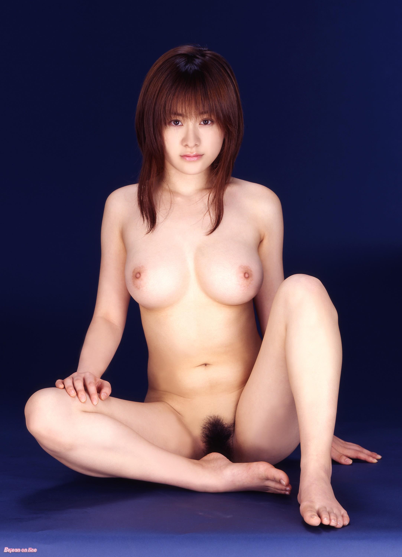 Nudist asian old mature