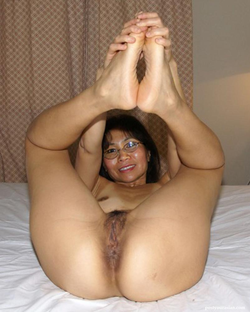 Asian women older naked Asian Nudes,
