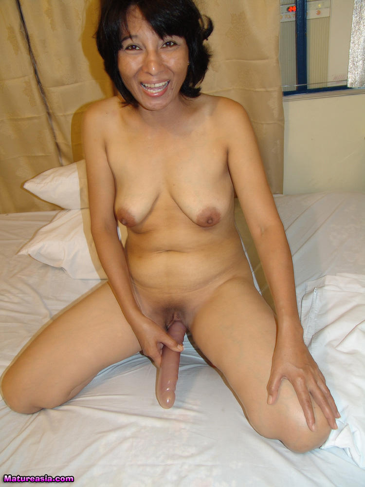 pic naked Chinese mature