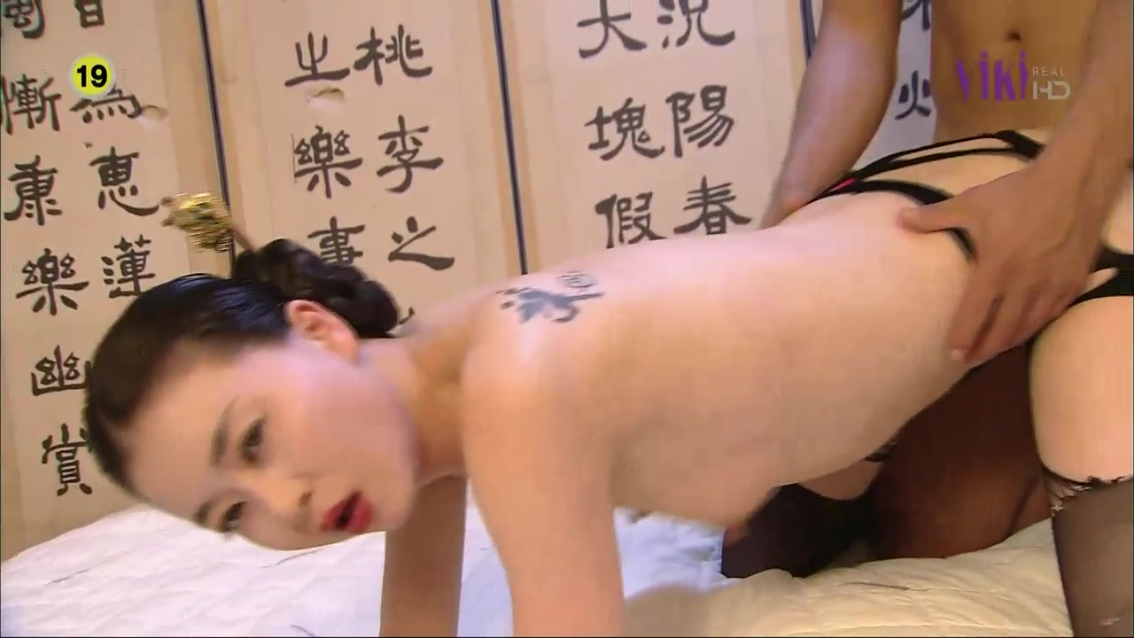 Excited Asian mature porn are not