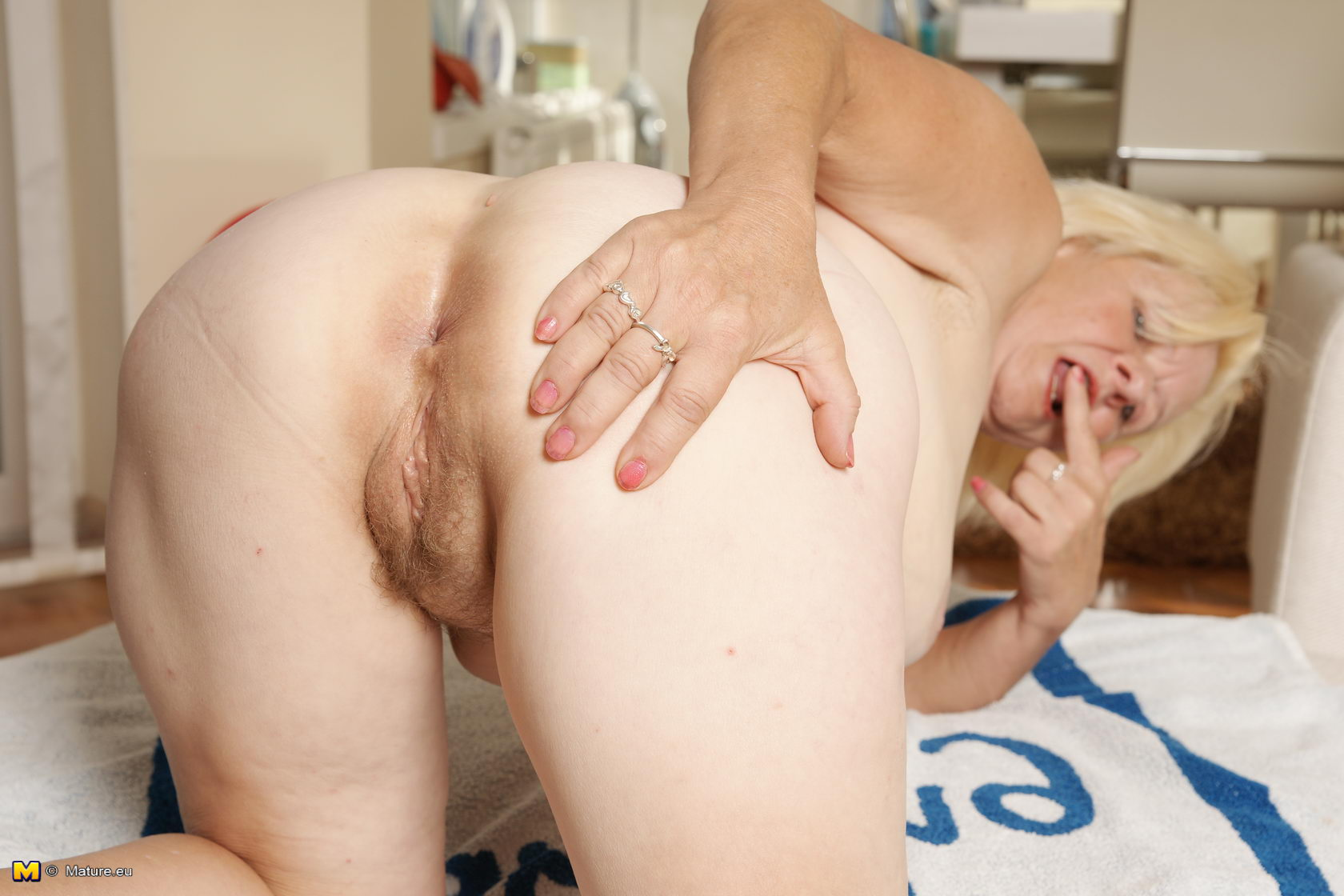2 granny whores get filthy with cum 10
