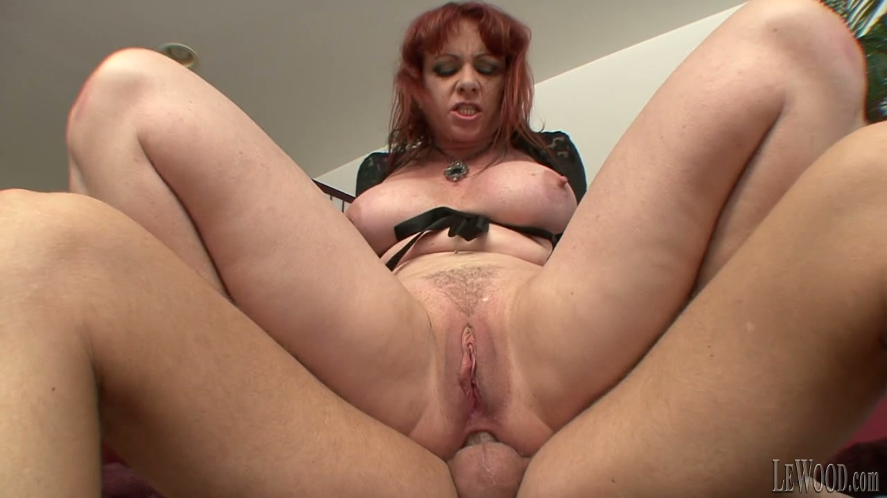 Naked Older Womens Assholes Being Fucked