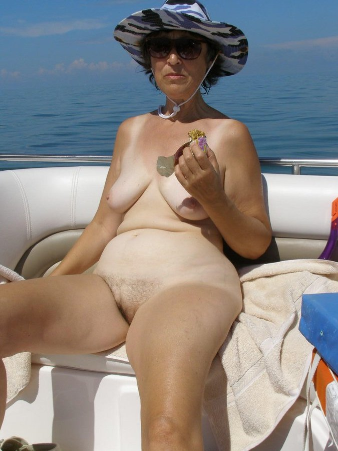 Was Mature bikini tube from