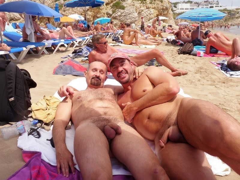 That big california nudist beach pictures nice,so nice bet