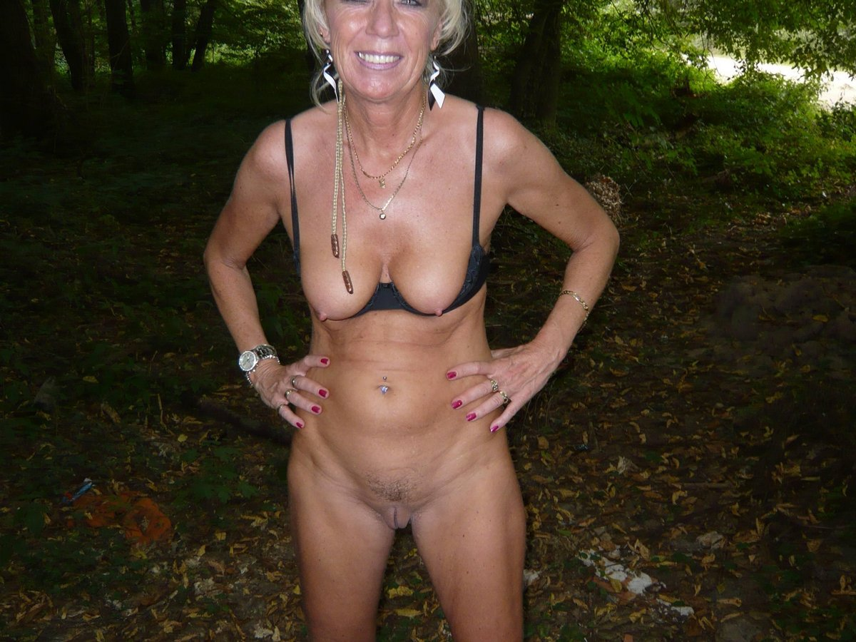 Share sexy mature grannies nude really. agree