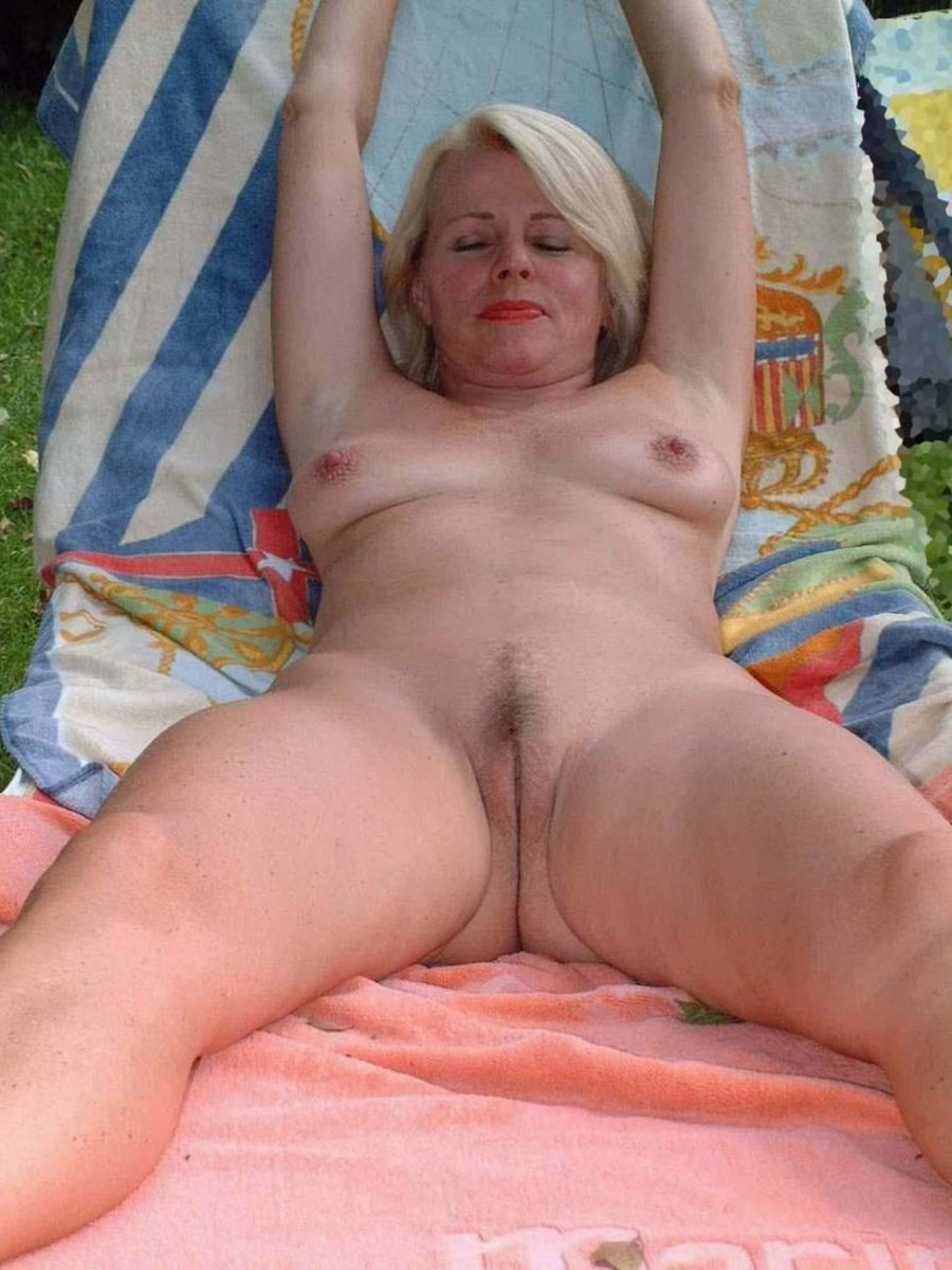 Nigger wife nude