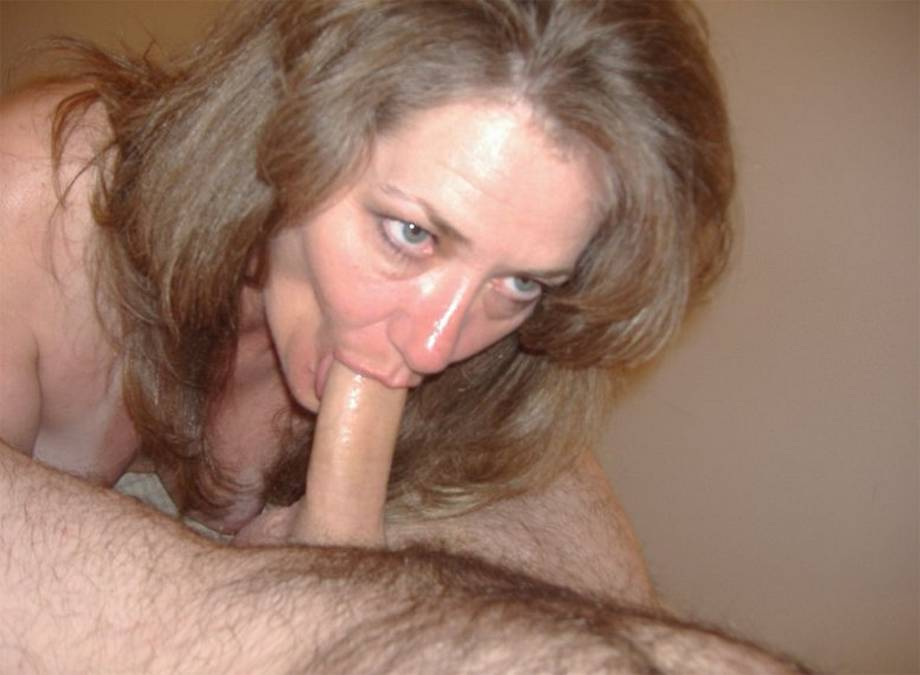 Mature Cocksucking Wife 2