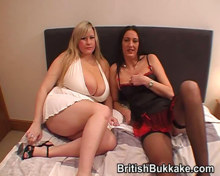 Порно видео британских женщин