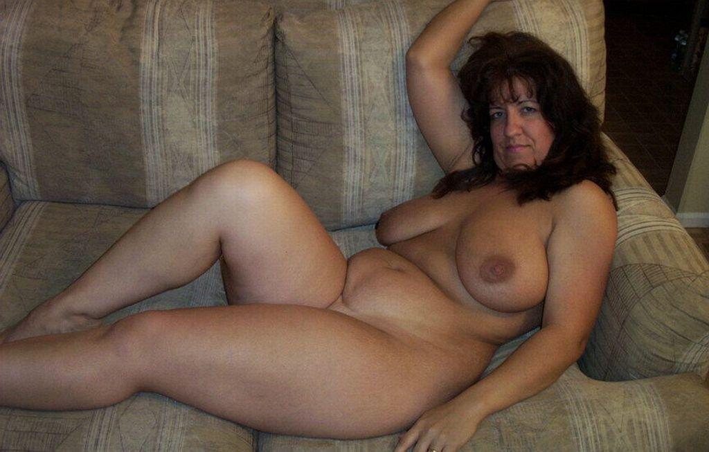 Fat granny hardcore old