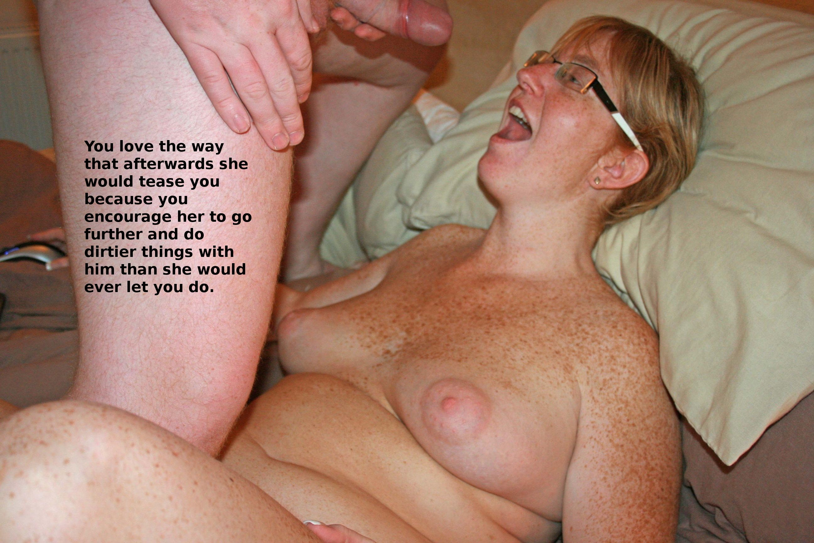 wife date cuckold Mature