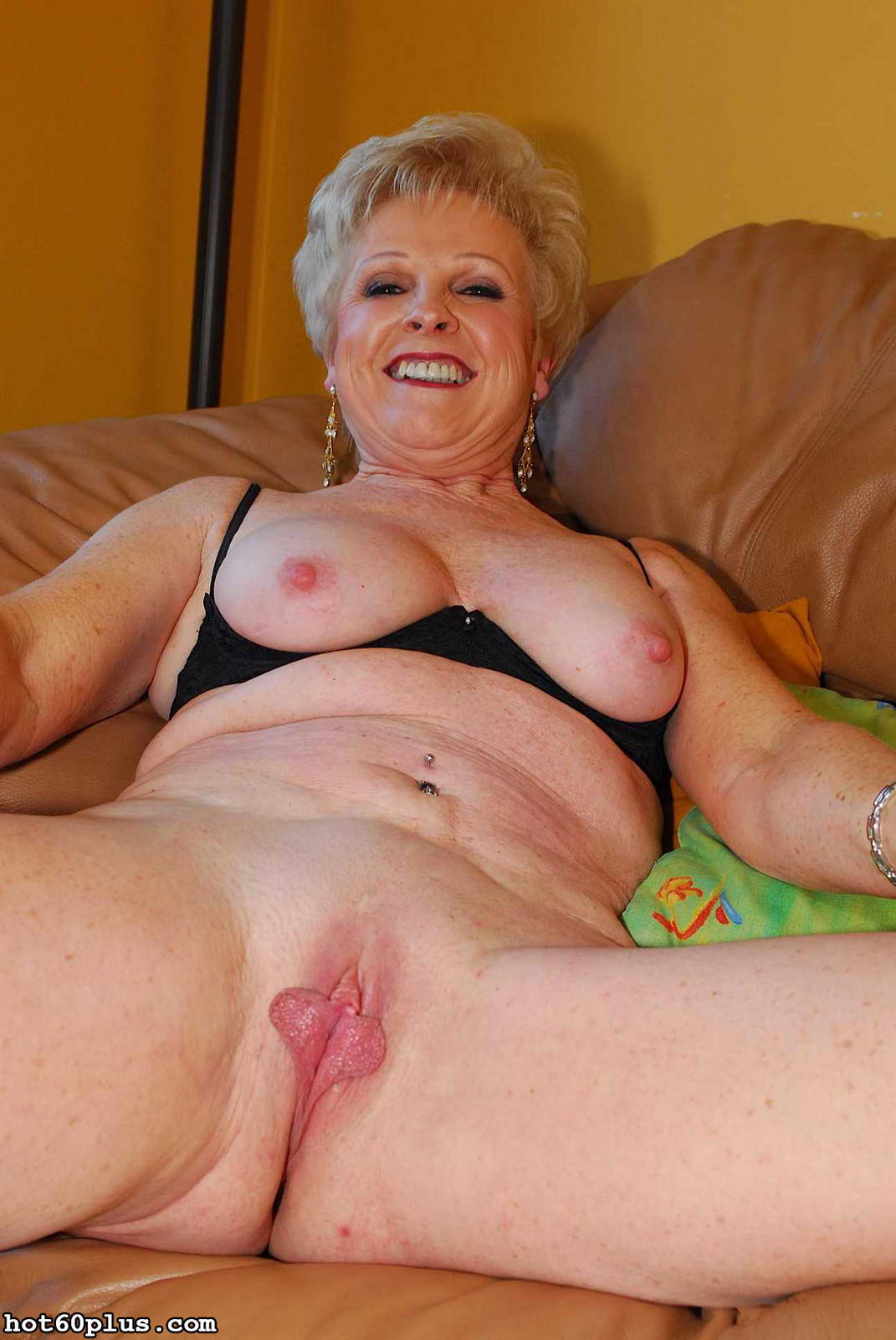 Бабушка порнушка