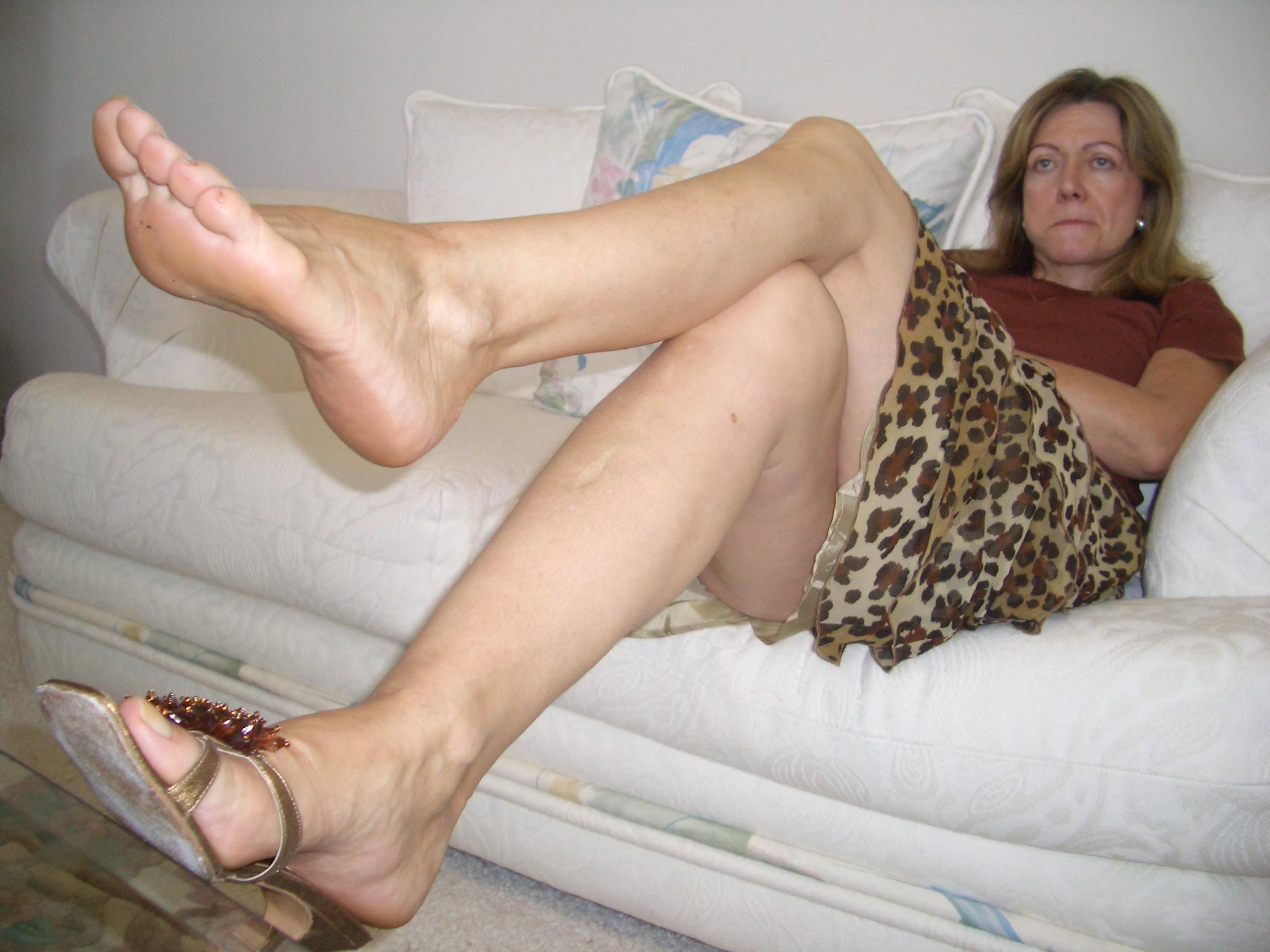 Feet gallery mature Southeast Soles