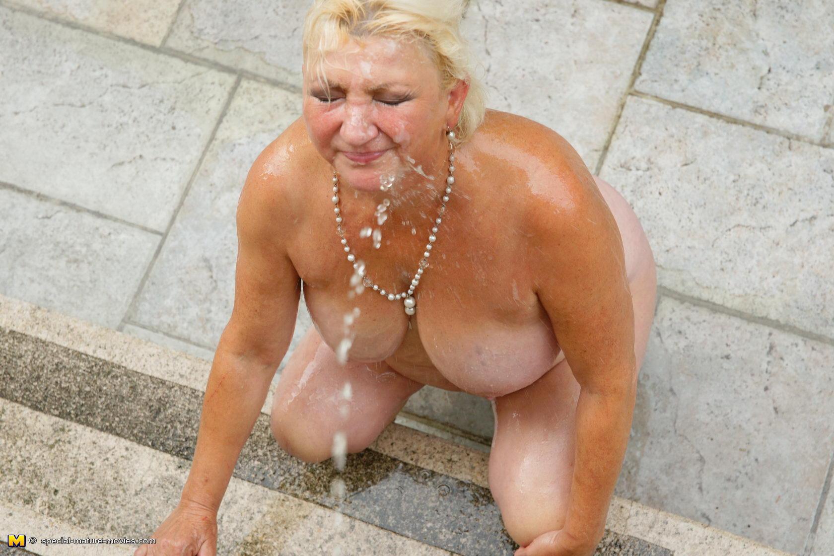 Mature Granny Porn Mature Pussy Pictures Free Masturbation All Are ...