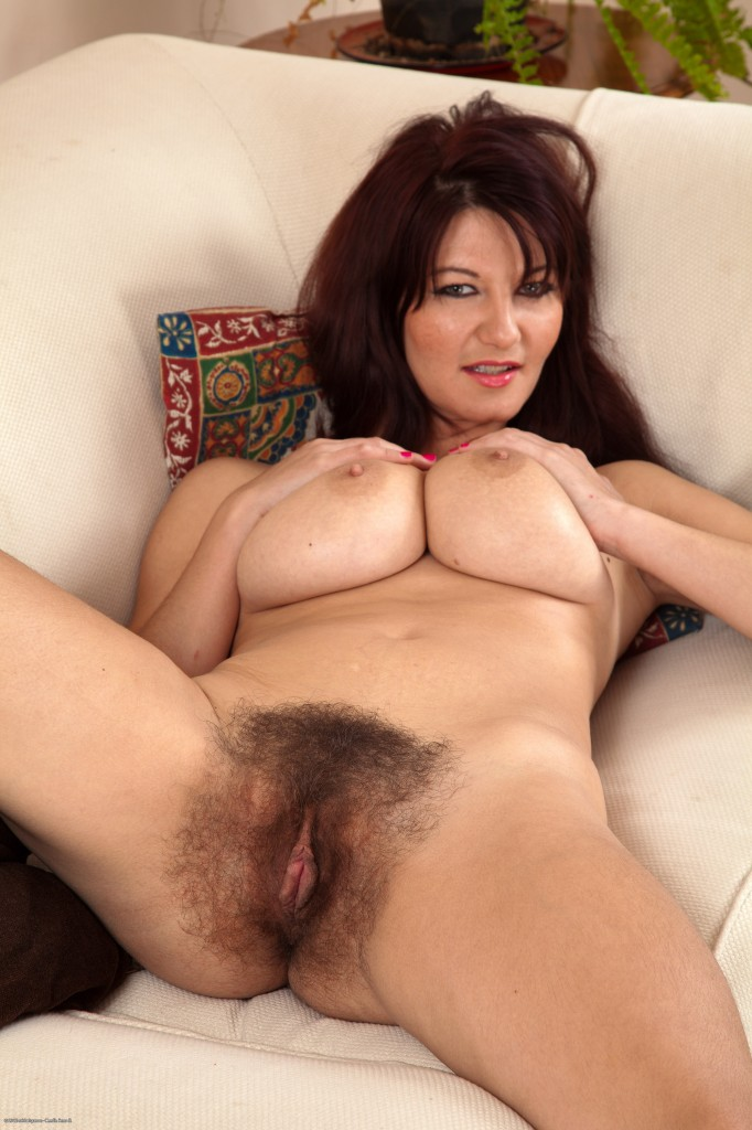 Join. was curvy hairy mature women
